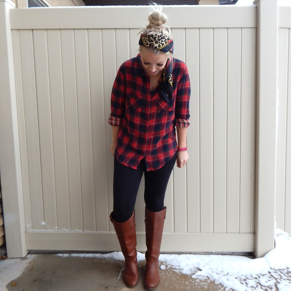 12 Outfits of Christmas: Casual Shopping + My Christmas ...