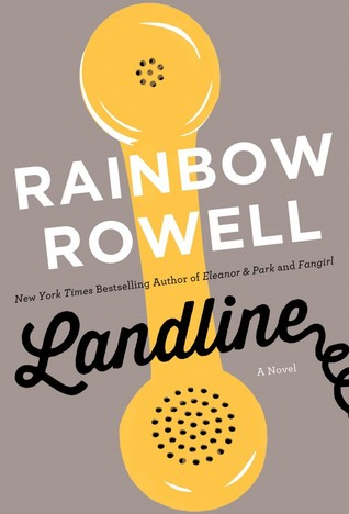 Landline book review