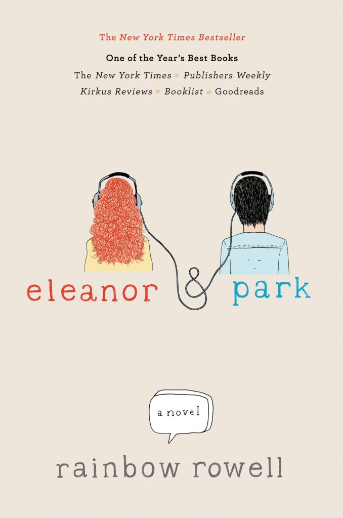 Eleanor & Park book review