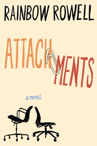 Attachments Book Review
