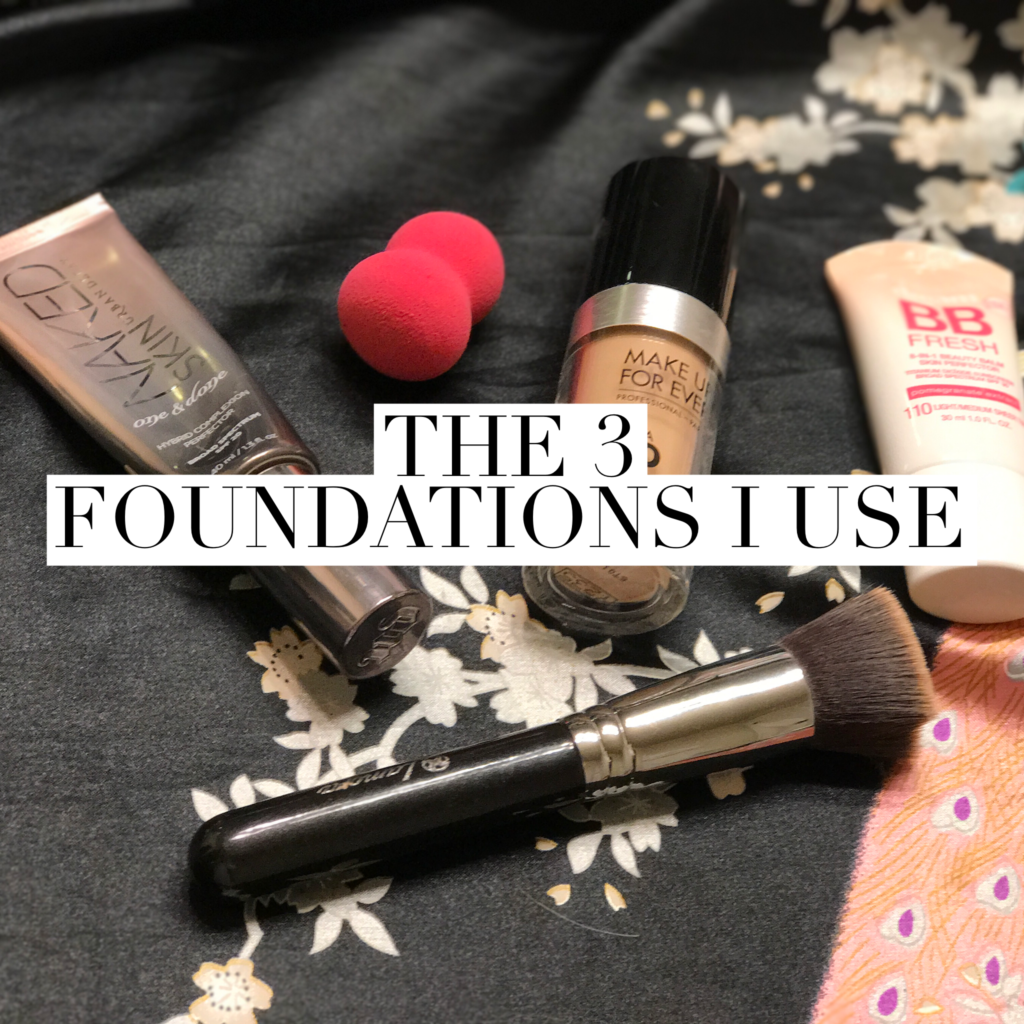 The 3 Foundations I Use