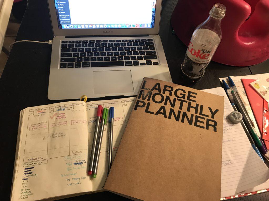 Danica's Planning Class – What's Next
