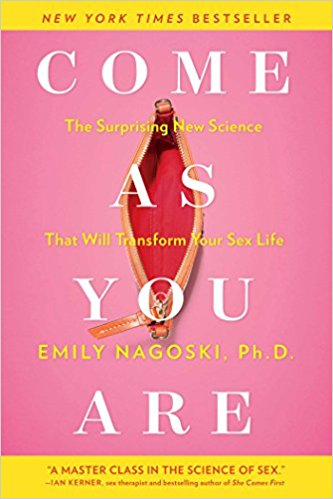come as you are book review