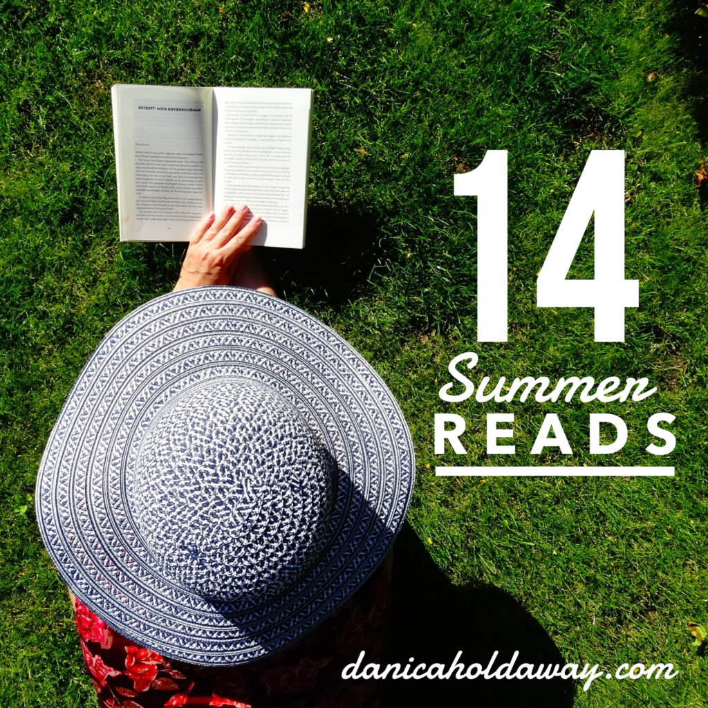 Need a Summer Book Recommendation?